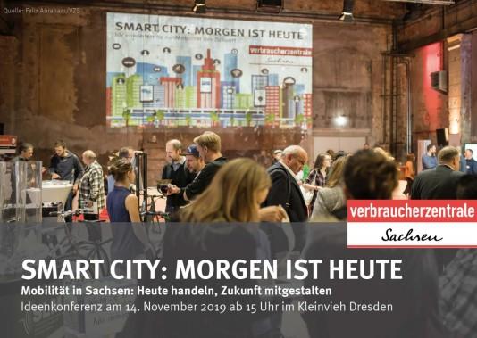 Ideenkonferenz SMART CITY